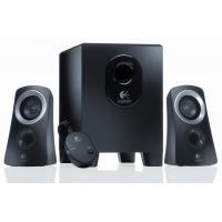 Aktivbox Logitech Speaker System Z313