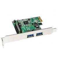 Sharkoon PCI-E USB 3.0 2 Port
