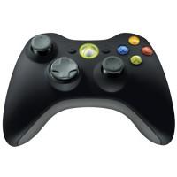 Xbox 360 Microsoft WirelessContr.Windows PC/Xbox 3
