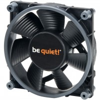 Lüfter be quiet! 80*80*25  Shadow Wings SW1 T802 P